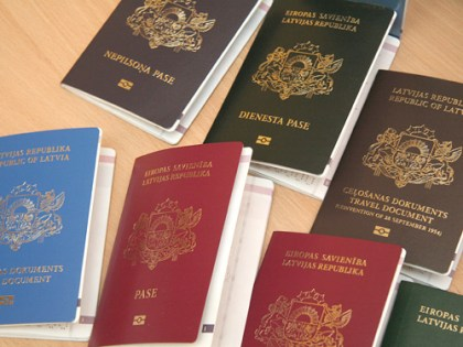 Foto pasaportes