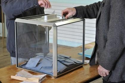 Foto Elecciones