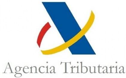 Logo AEAT
