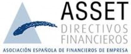 Logo ASSET