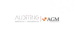 logo agm auditing