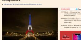 Si hace negocios en Francia el Compliance es fundamental