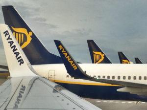 Cancelaciones de vuelos ryanair qu hacer si eres uno de for Oficina ryanair madrid