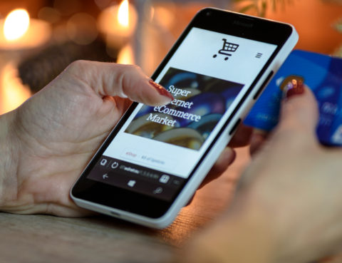Campaña de Hacienda para controlar los e-commerce