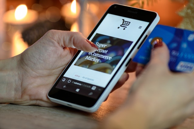 ventes online des particuliers
