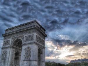 La utilización del embargo preventivo para el recobro de deudas en Francia