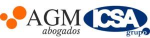 ICSA y AGM logo brecha salarial