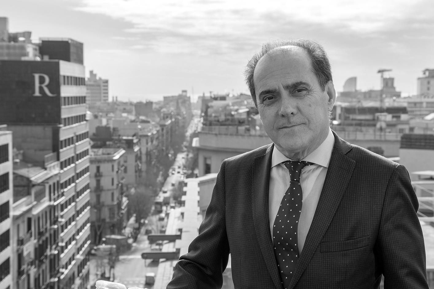 Antonio Jurado El Equipo