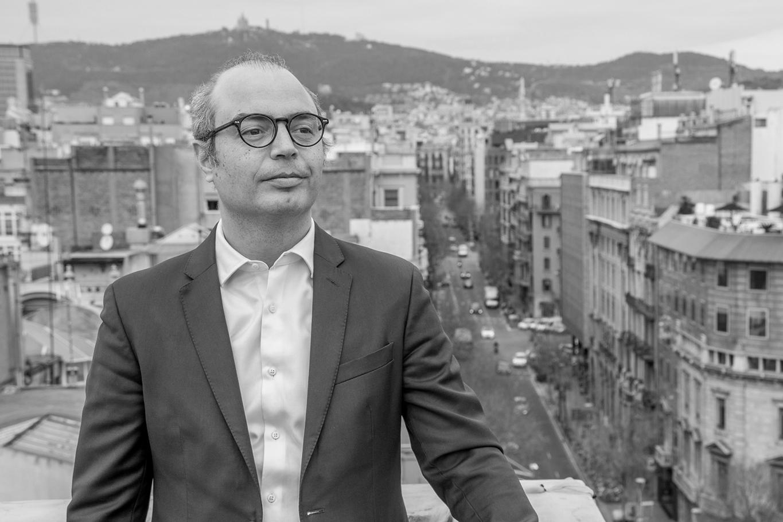 Jordi Rovira AGM Abogados El Equipo