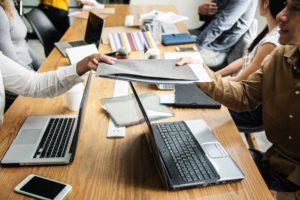 El factor tecnológico y las soluciones innovadoras en los despachos