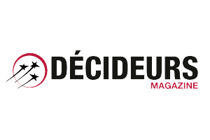 AGM Abogados recommandé par décideurs