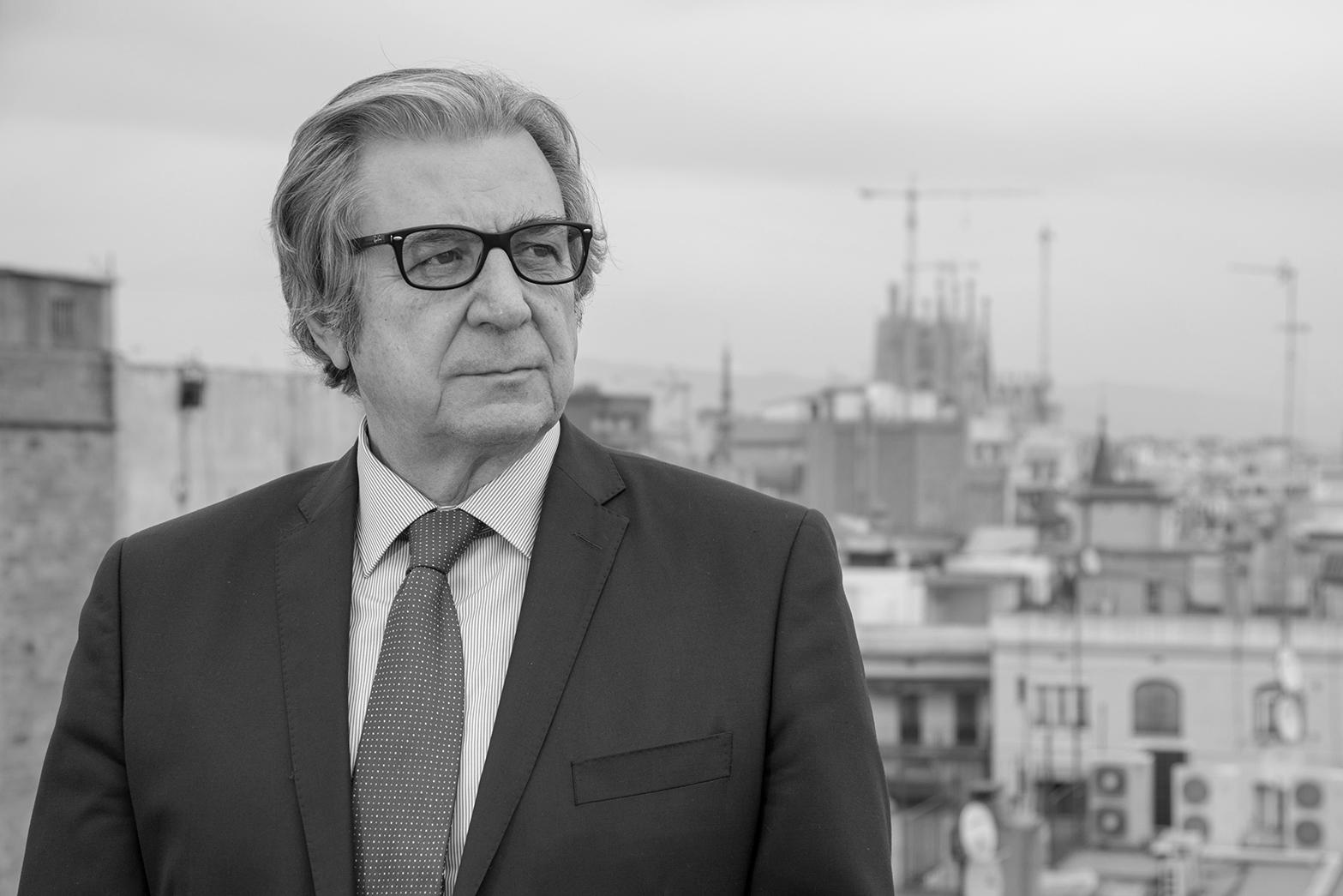 Antonio Martínez del Hoyo Clemente AGM Abogados