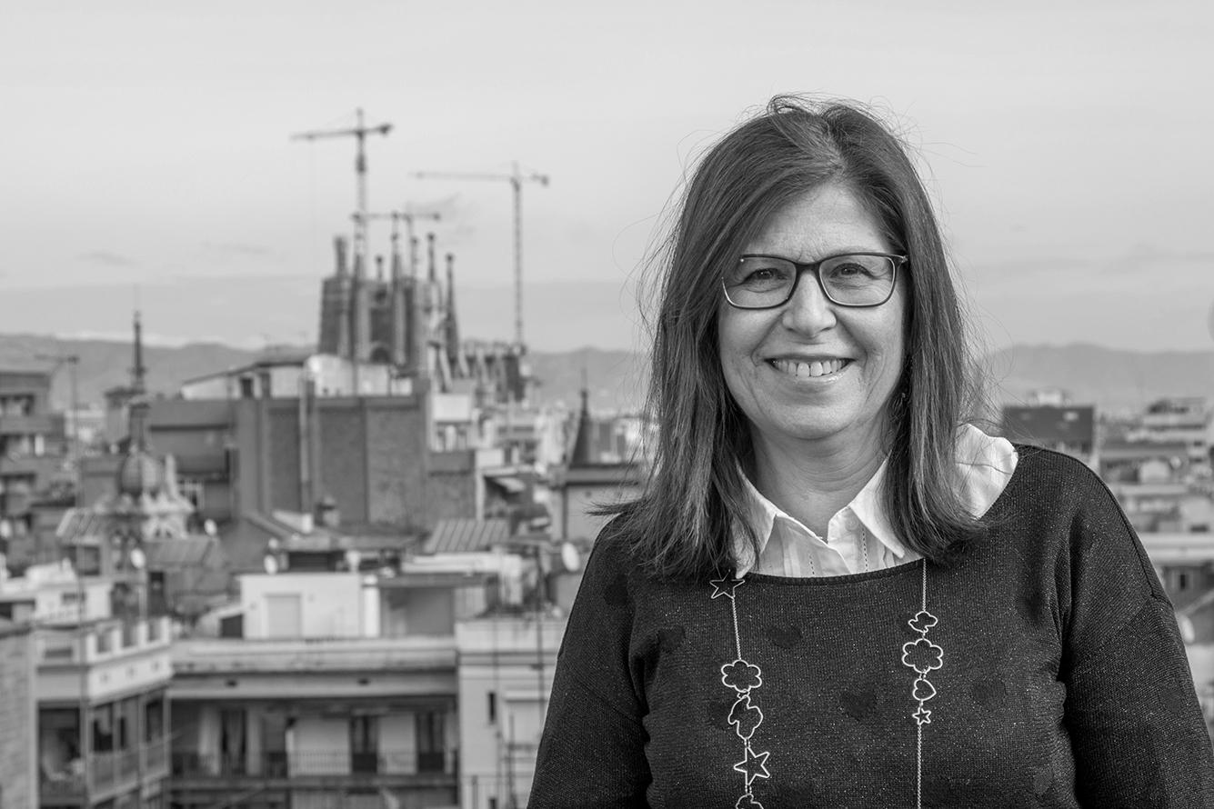 Gloria Baguena García AGM Abogados