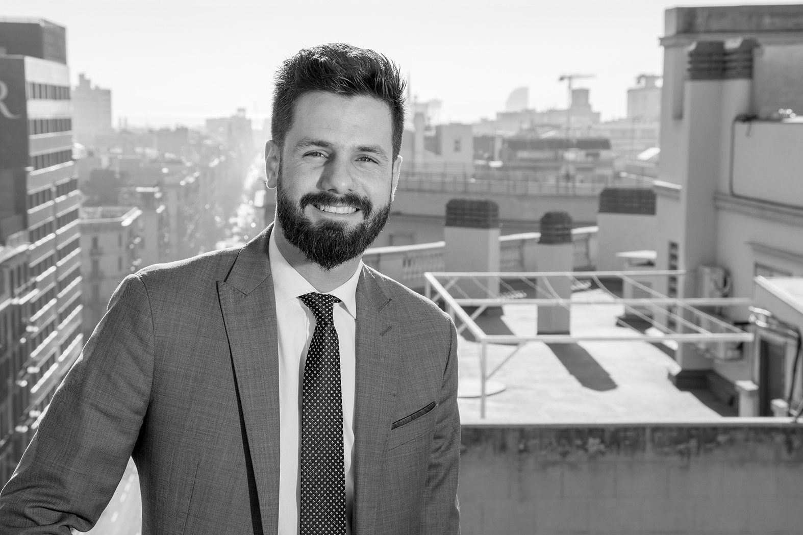 Héctor Déniz Guedes AGM Abogados