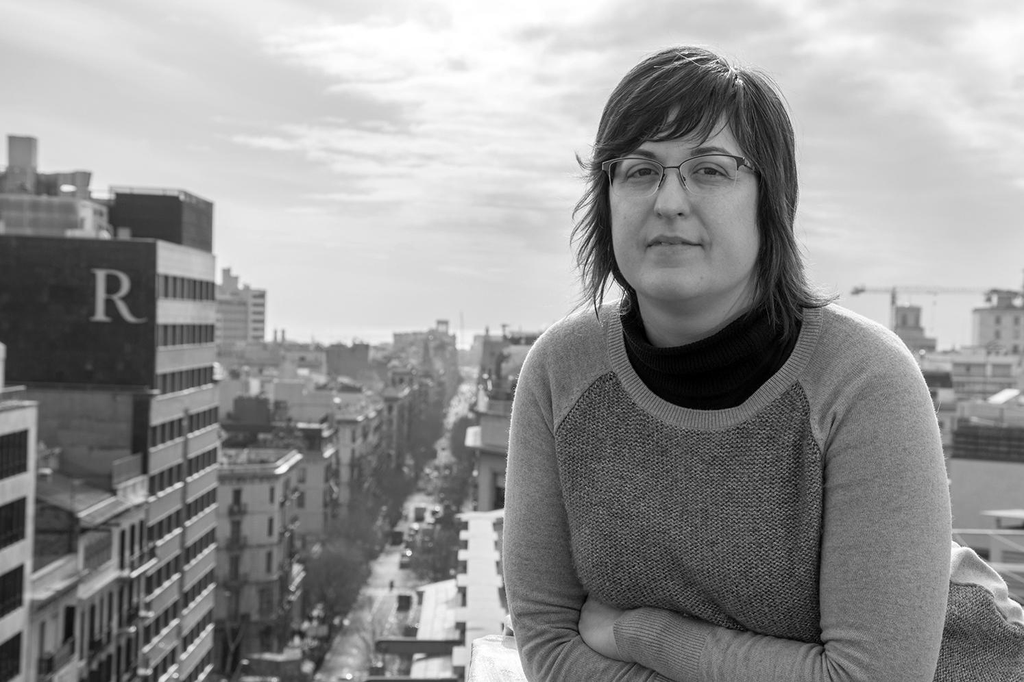 Imma Figueras Sánchez AGM Abogados