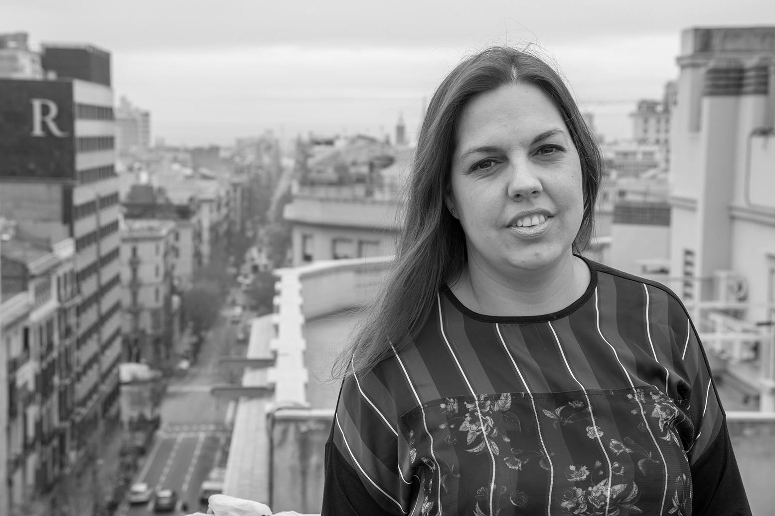 Ingrid Sanz Vilchez AGM Abogados