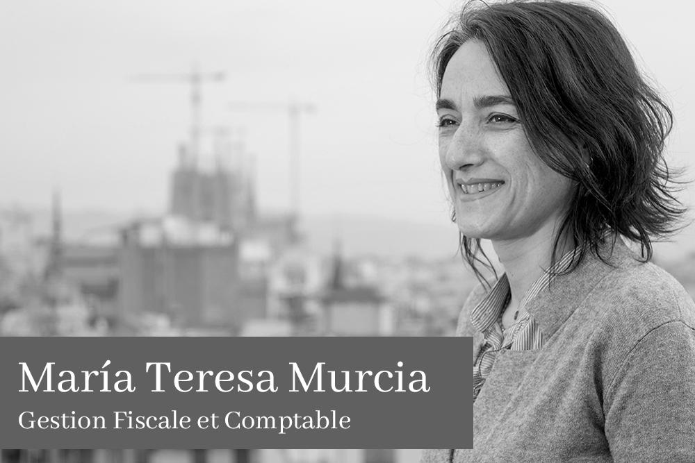María Teresa Murcia Moreno Gestion Fiscale et Comptable
