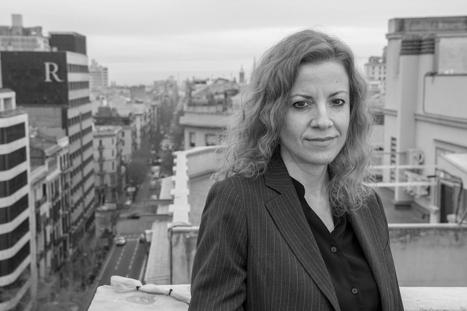 Mercedes Ruiz Barrera AGM Abogados