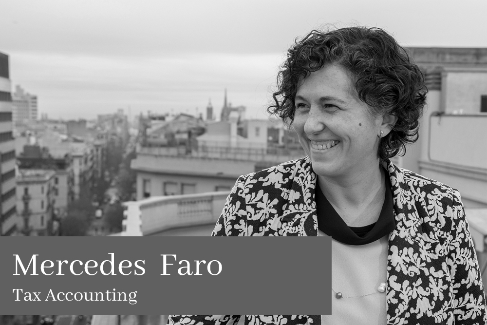 Mercedes Faro Vidal Tax Accounting