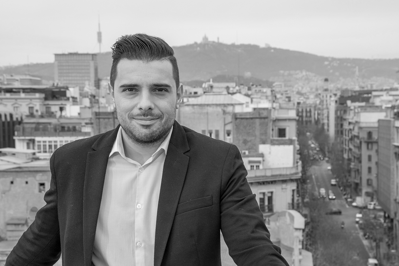 Rubén Quílez Ferrando AGM Abogados