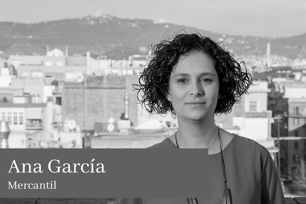 Ana García Lucero Mercantil AGM Abogados