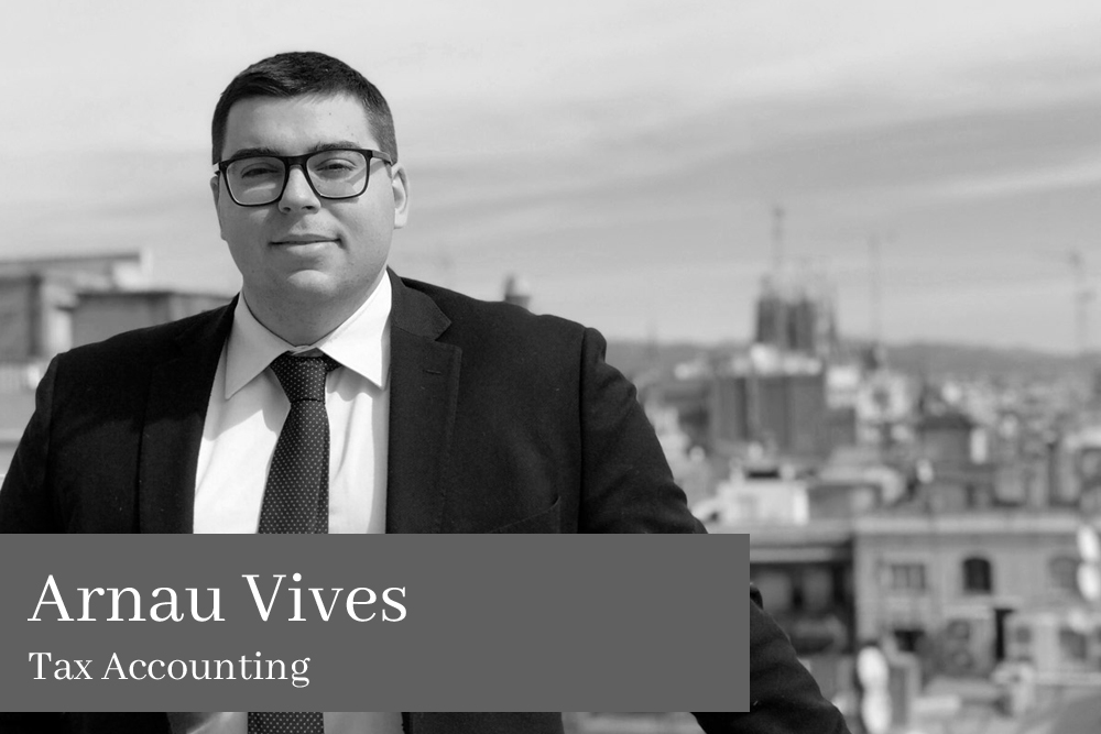 Arnau Vives Juan Tax Accounting