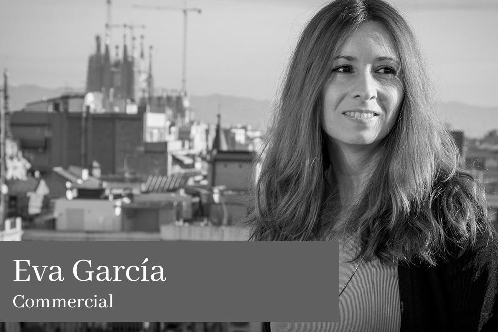 Eva García Garrigos Commercial AGM Lawyers