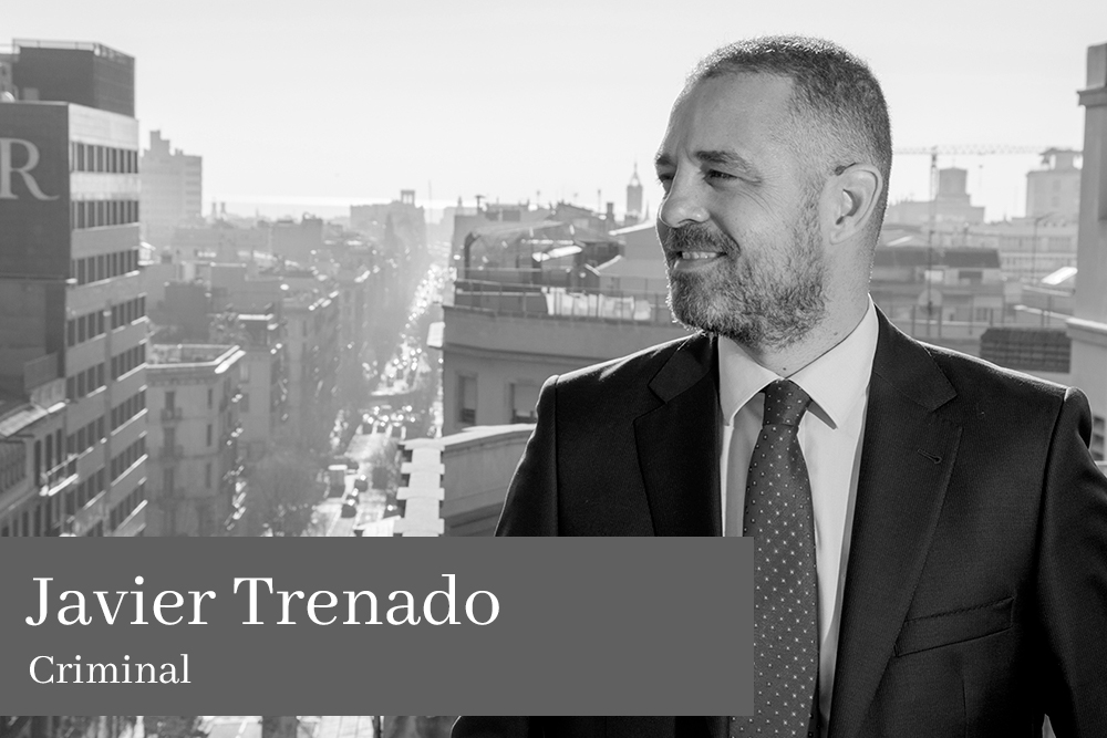 Javier Trenado Seara Criminal AGM Lawyers