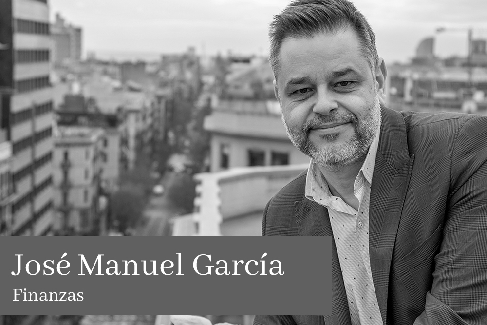 José Manuel García Taboada Finanzas AGM Abogados