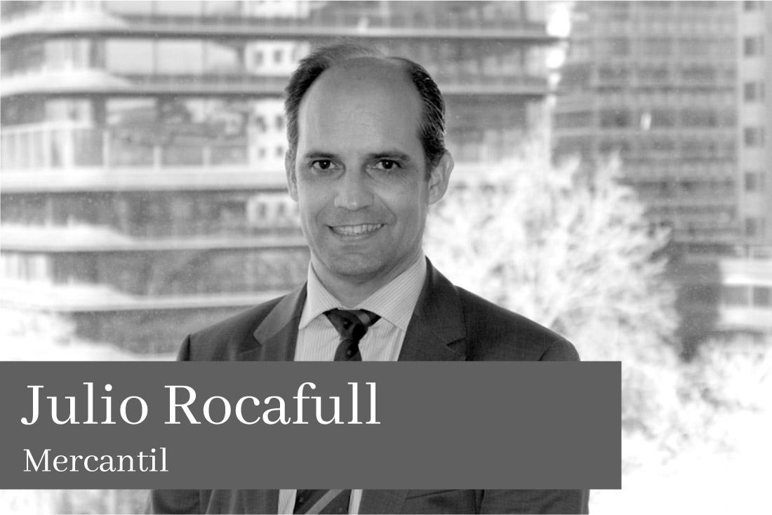 Julio Rocafull Mercantil
