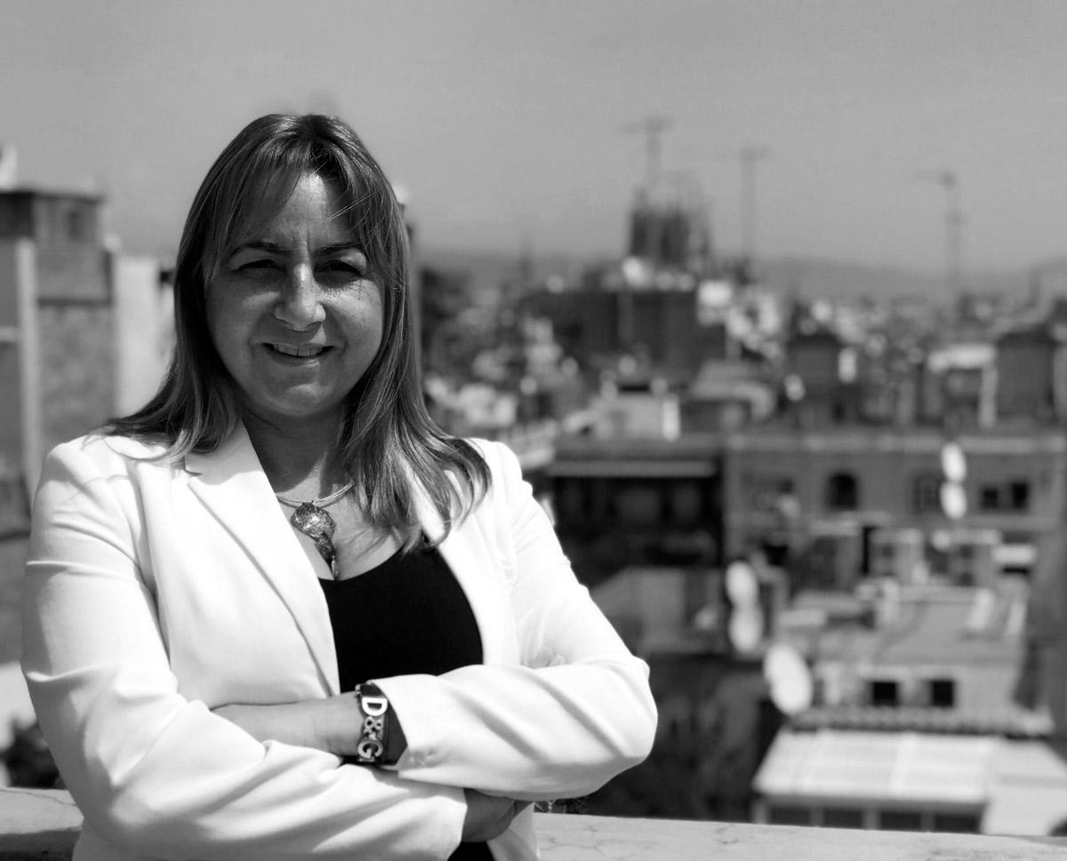 Mª José Montero Luceño AGM Abogados