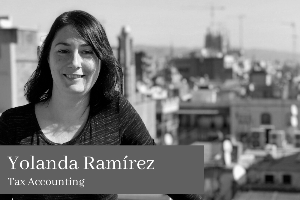 Yolanda Ramírez Márquez Tax Accounting