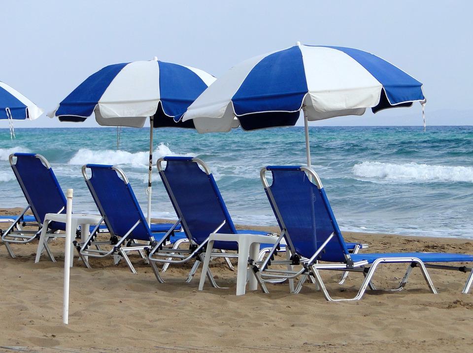 vacaciones de verano de los trabajadores