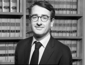 François Nouvion se incorpora al área de derecho fiscal en España