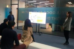 AGM Abogados explica a los inversores chinos las ventajas de invertir en start-ups españolas