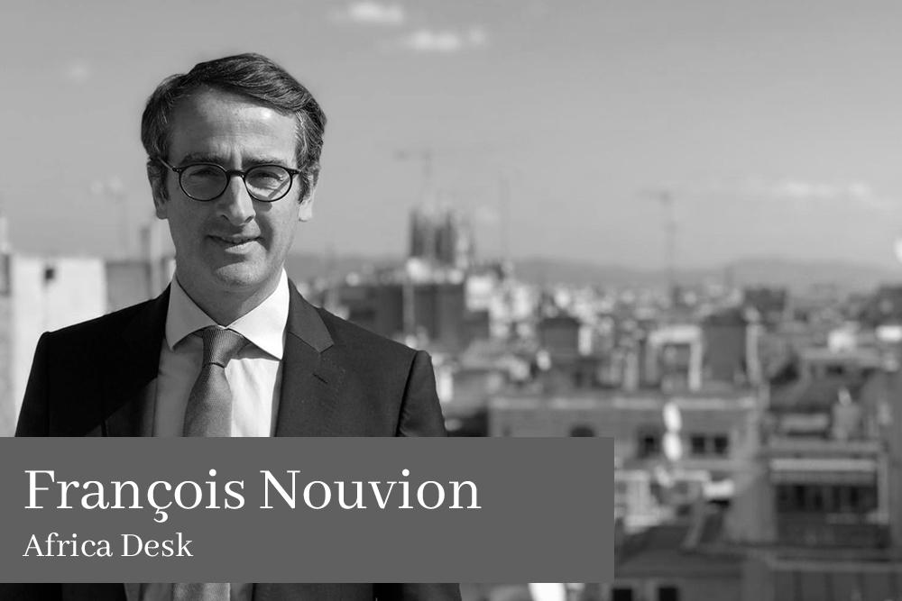 Francois Nouvion