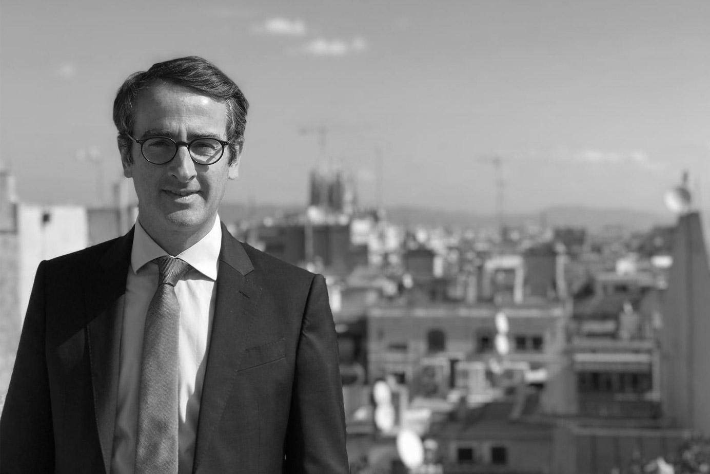 François Nouvion Africa Desk AGM Avocats