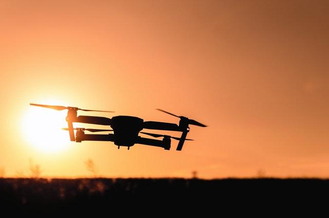 Regulación legal de los Drones en España