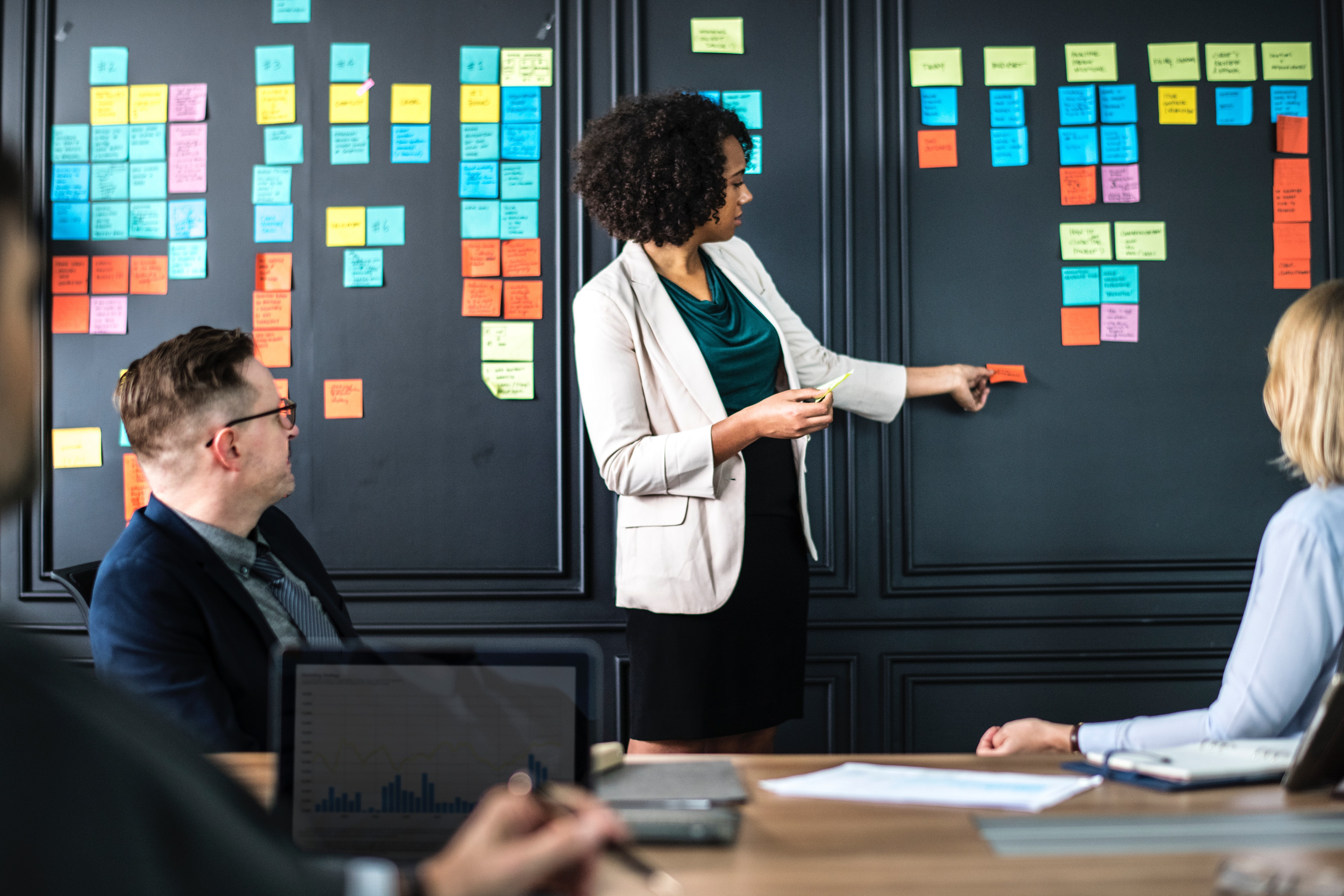 Elementos de un sistema de compliance efectivo