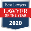 lawyer of the year logo 2020