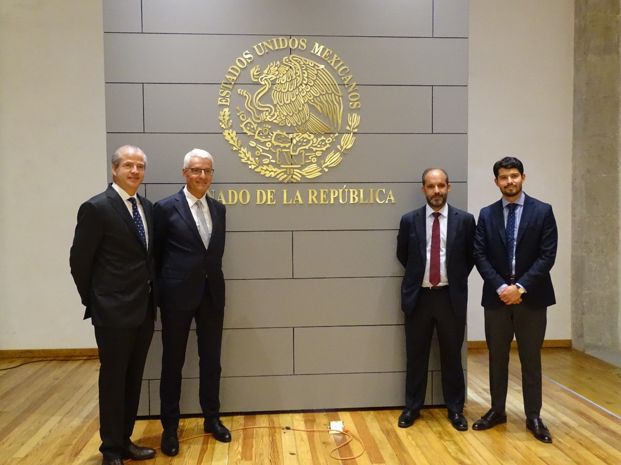 AGM Abogados attends Lawropes annual congress