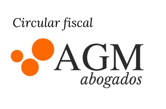 Circular fiscal Noviembre