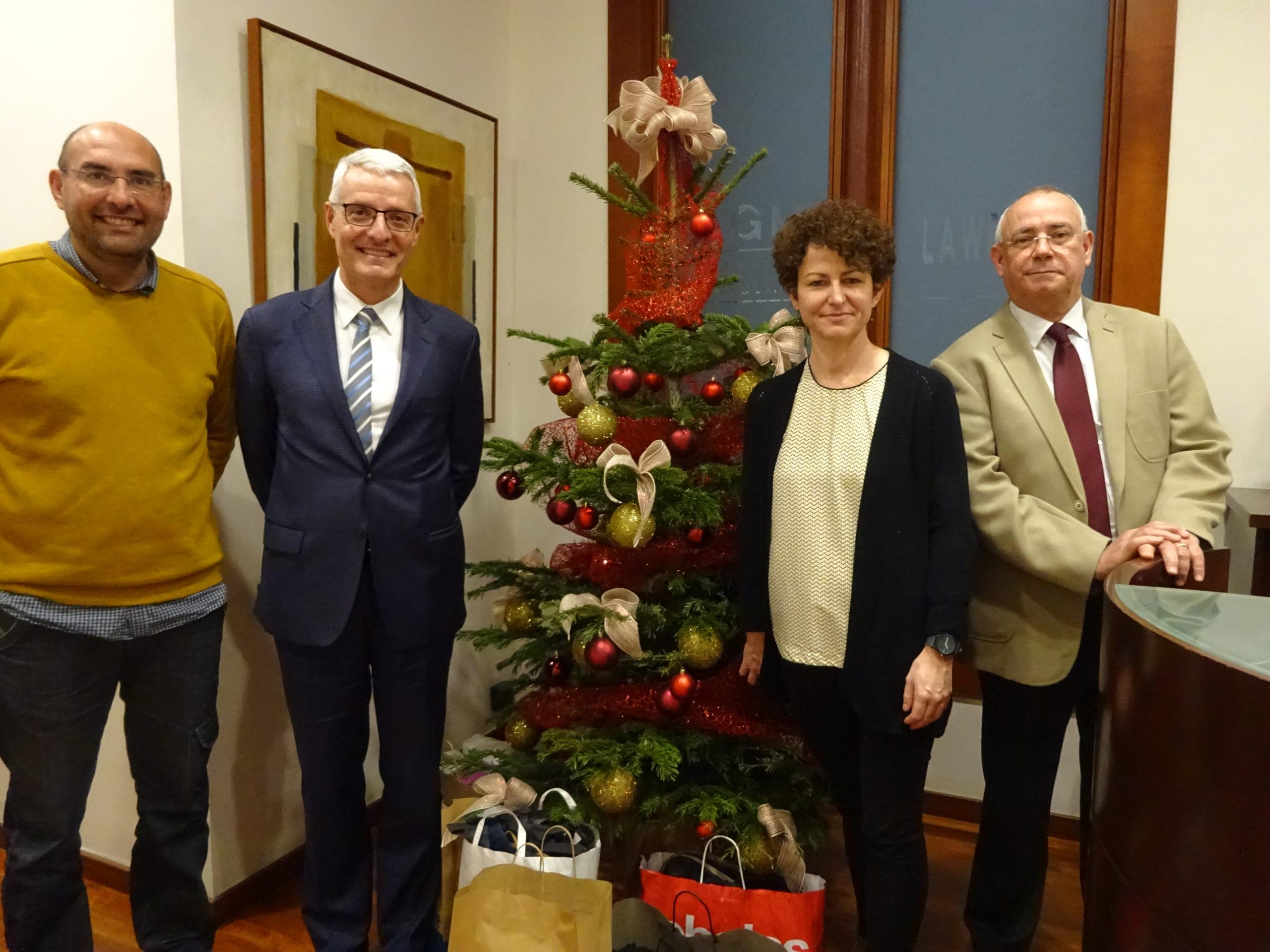 AGM Abogados colabora con la Fundació Pere Tarrés