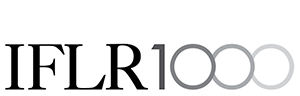 iflr 1000 logo agm avocats
