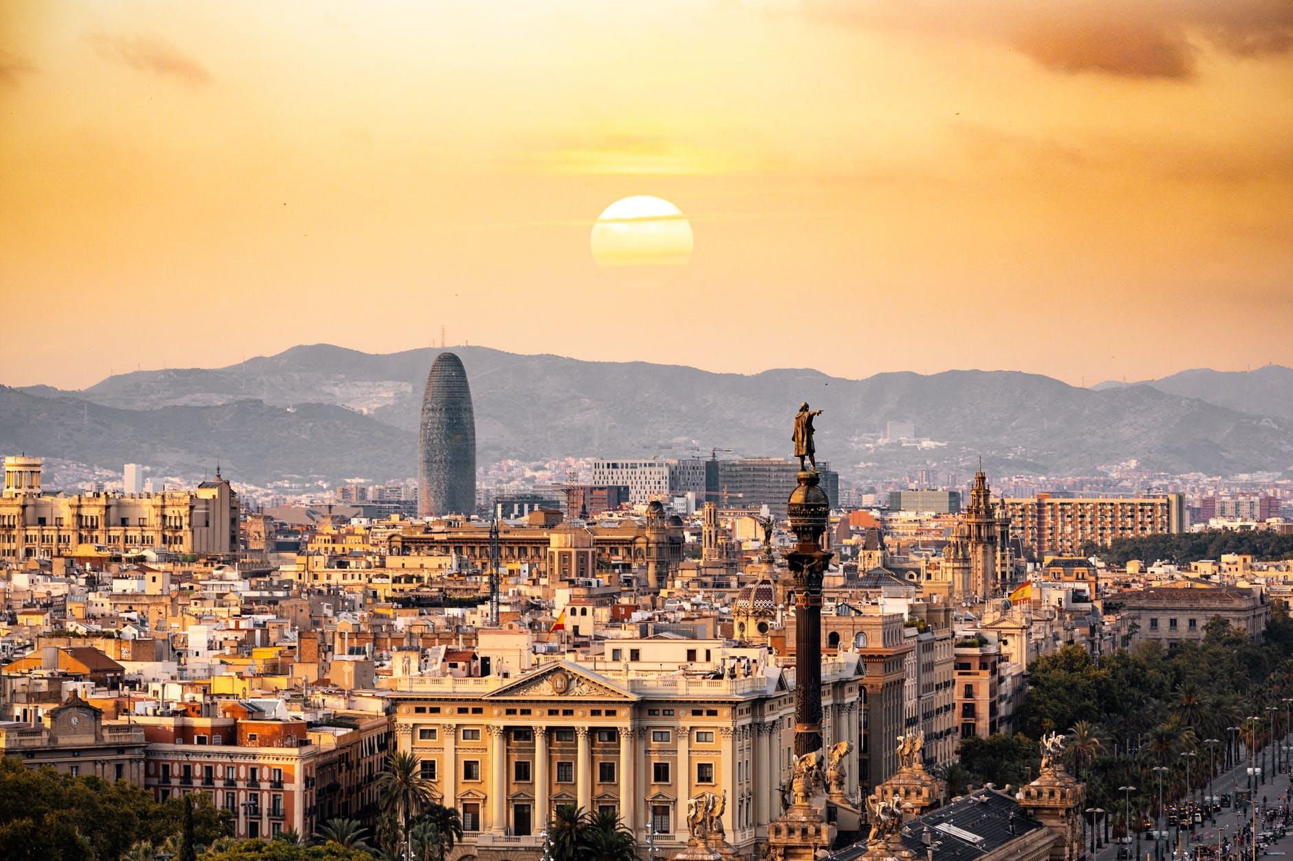 Licencias pisos turísticos Barcelona