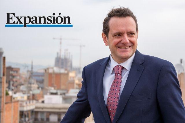 Leonardo Cárdenas en Expansión_ Morir en Cataluña va a salir muy caro