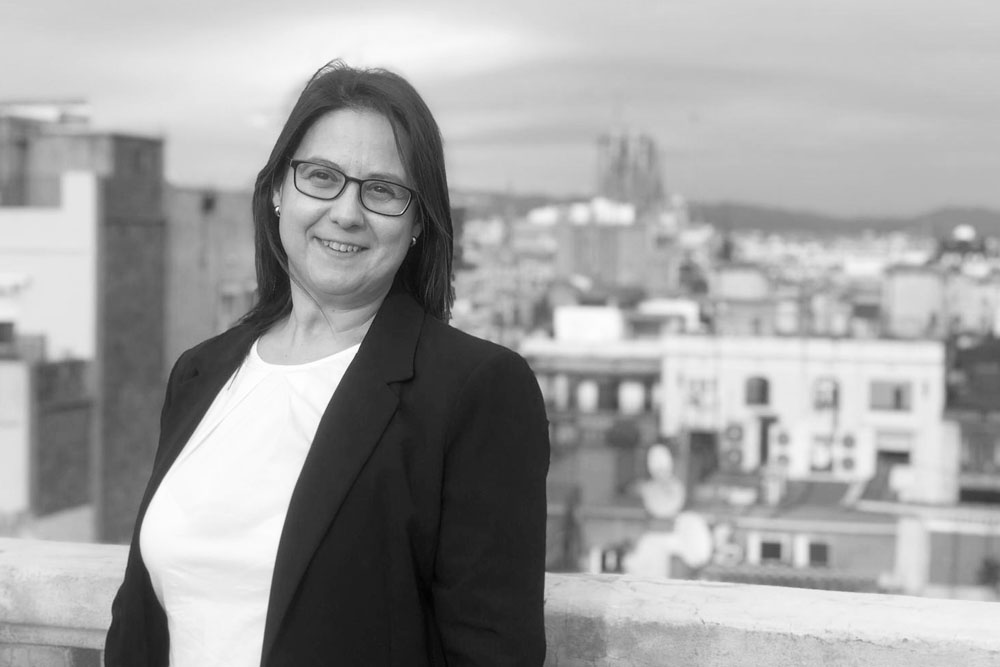 Sonia Pérez Areosa