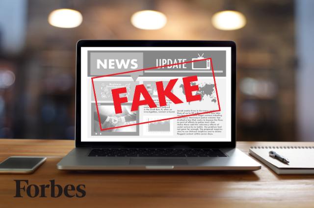 Fake news y alarmas sanitarias El virus de la desinformación por exceso